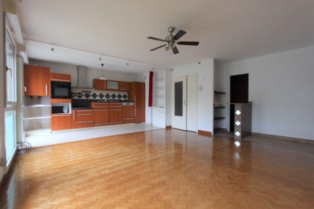 Appartement à vendre 4 87.78m2 à Lyon 3 vignette-2