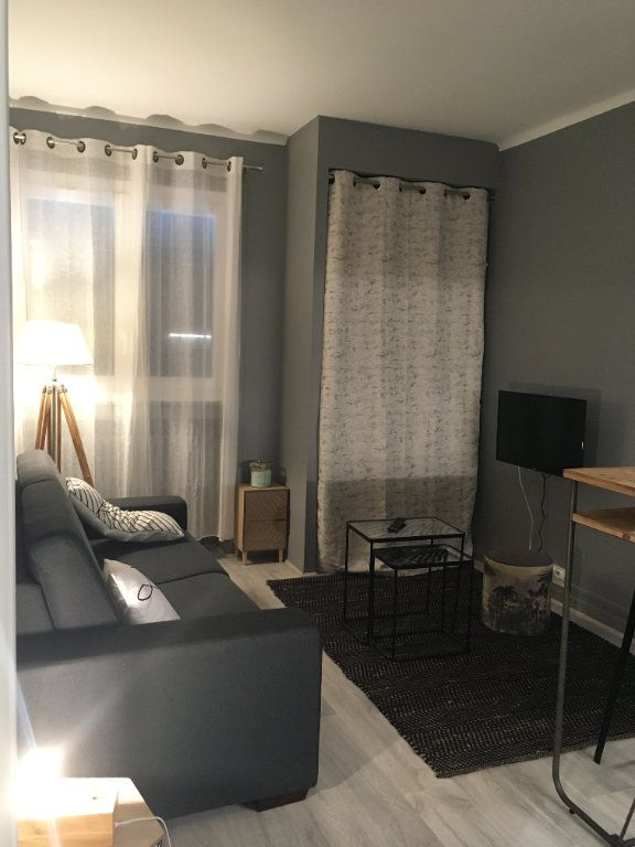 Appartement à louer 1 17.65m2 à Lyon 3 vignette-6