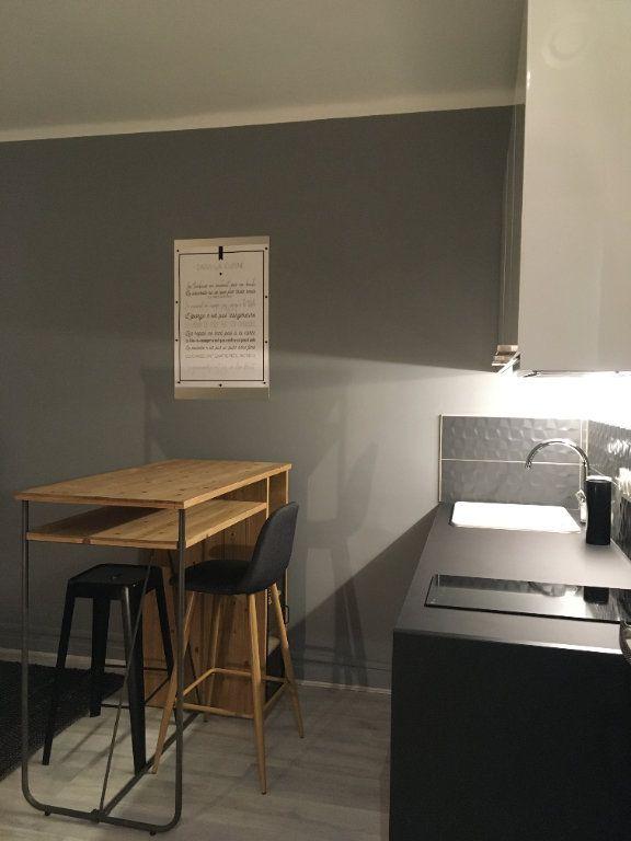 Appartement à louer 1 17.65m2 à Lyon 3 vignette-8