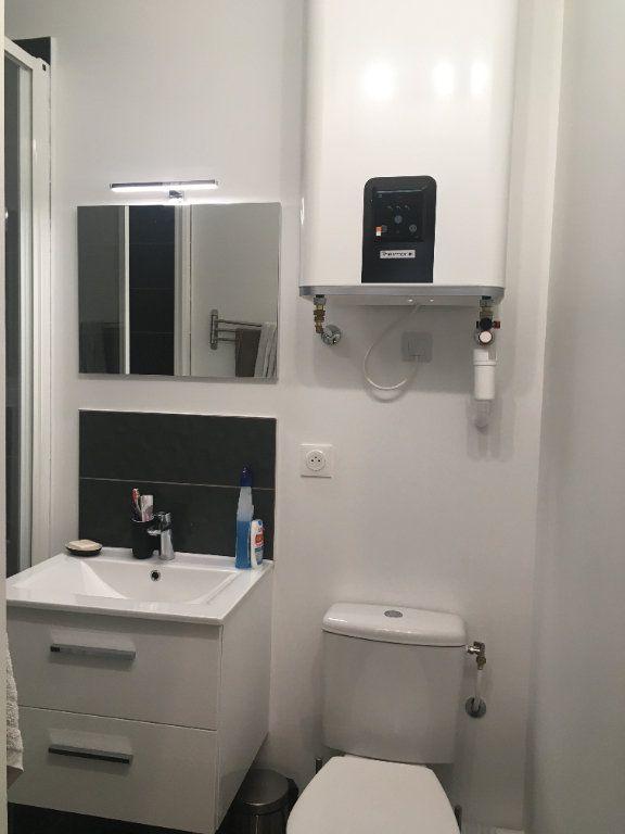 Appartement à louer 1 17.65m2 à Lyon 3 vignette-12