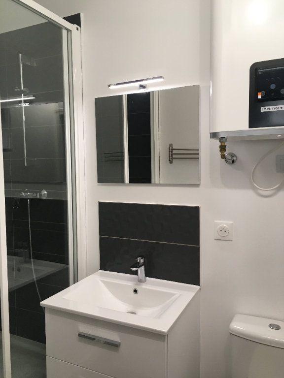 Appartement à louer 1 17.65m2 à Lyon 3 vignette-13