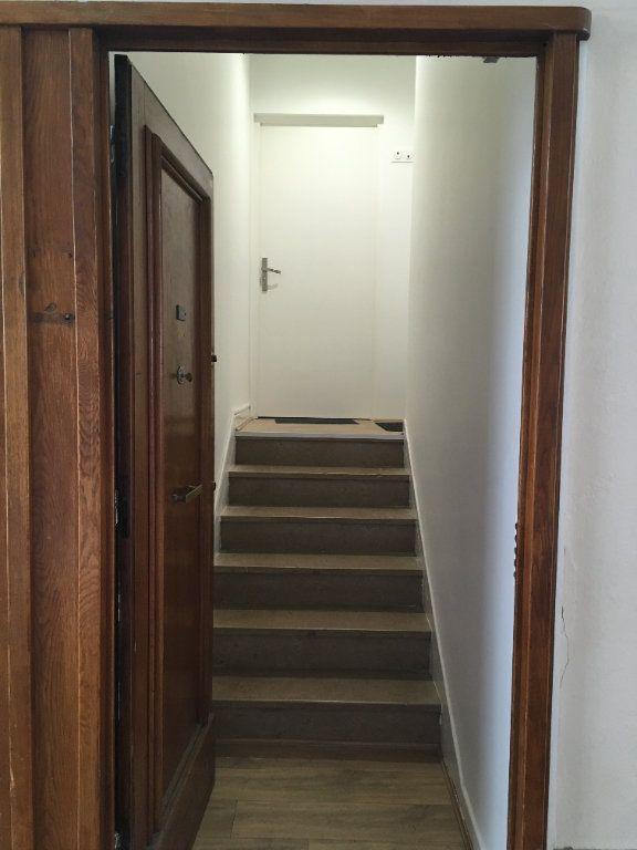 Appartement à louer 1 17.65m2 à Lyon 3 vignette-15