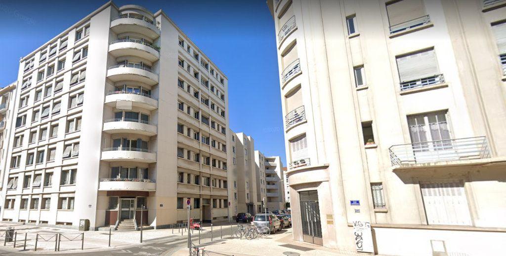 Appartement à louer 1 17.65m2 à Lyon 3 vignette-16