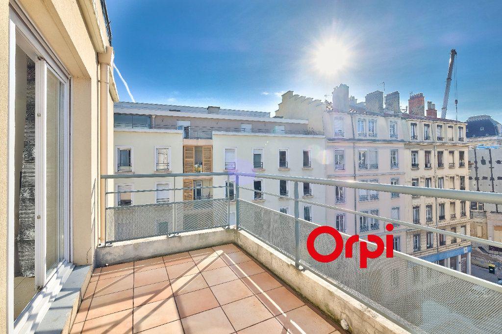 Appartement à vendre 4 87.69m2 à Lyon 3 vignette-1
