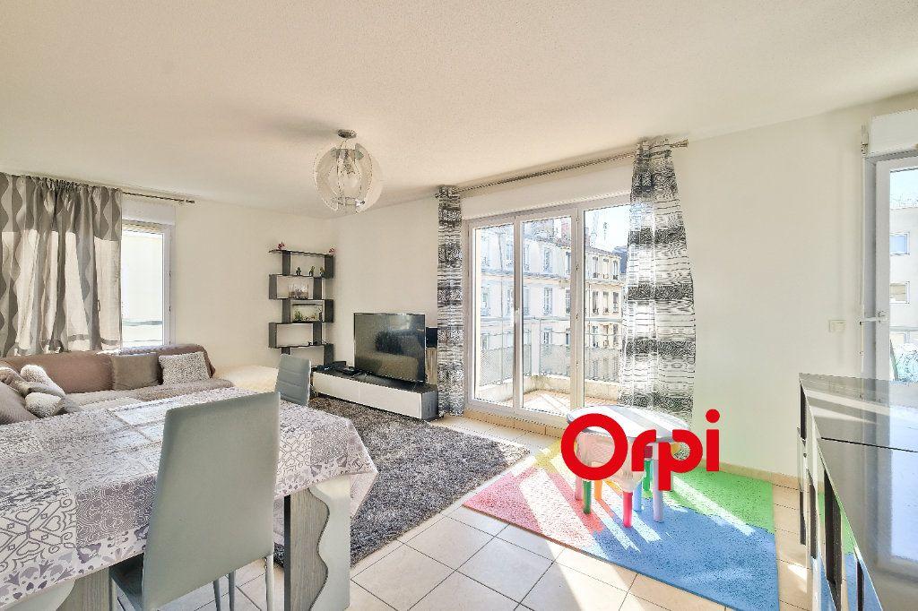Appartement à vendre 4 87.69m2 à Lyon 3 vignette-2