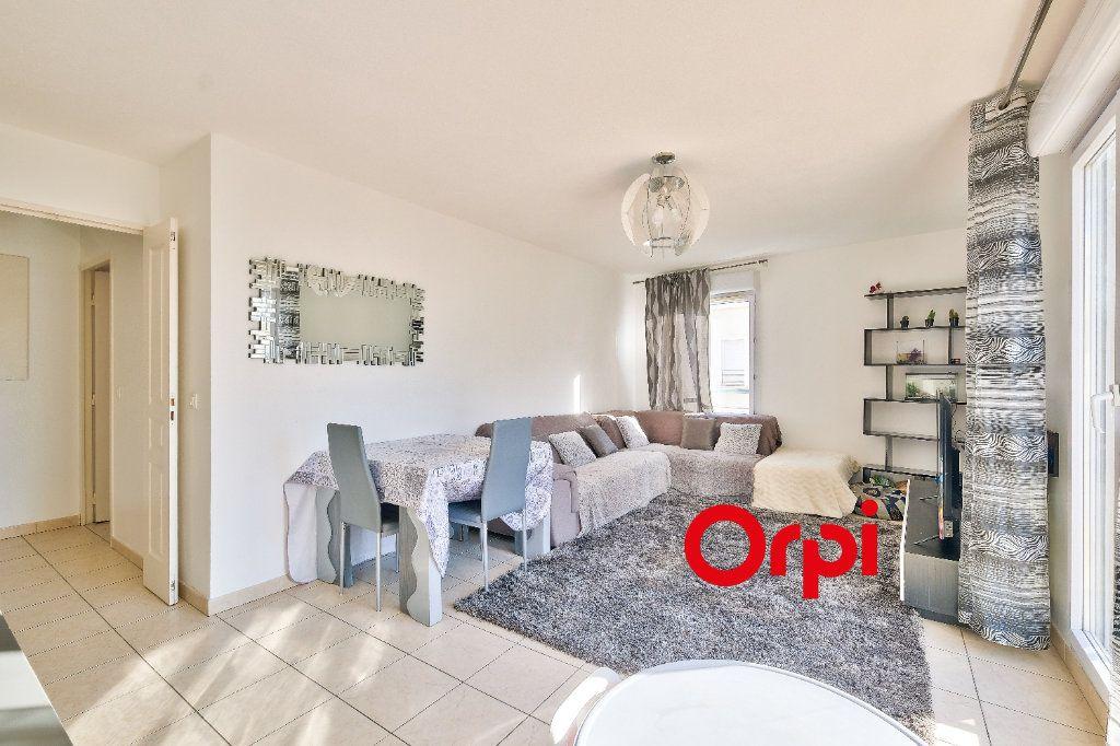 Appartement à vendre 4 87.69m2 à Lyon 3 vignette-3