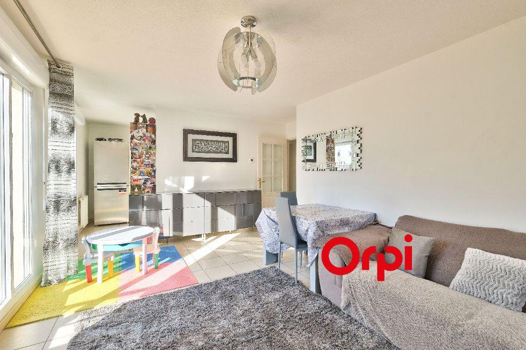 Appartement à vendre 4 87.69m2 à Lyon 3 vignette-4