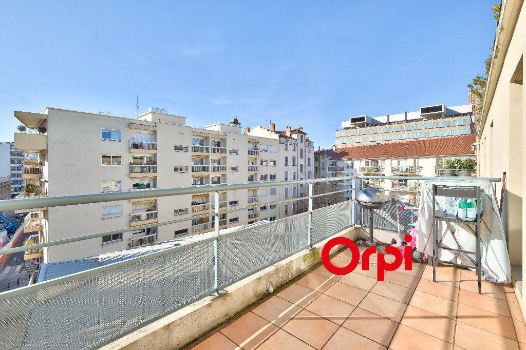 Appartement à vendre 4 87.69m2 à Lyon 3 vignette-5