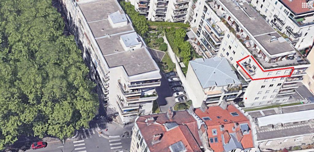 Appartement à vendre 4 87.69m2 à Lyon 3 vignette-12