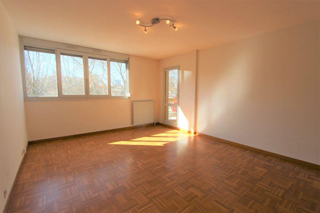 Appartement à vendre 3 67.8m2 à Lyon 3 vignette-1