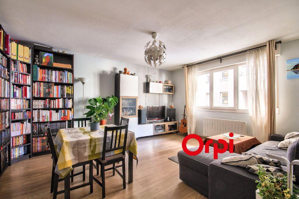 Appartement à vendre 3 80.6m2 à Lyon 3 vignette-1