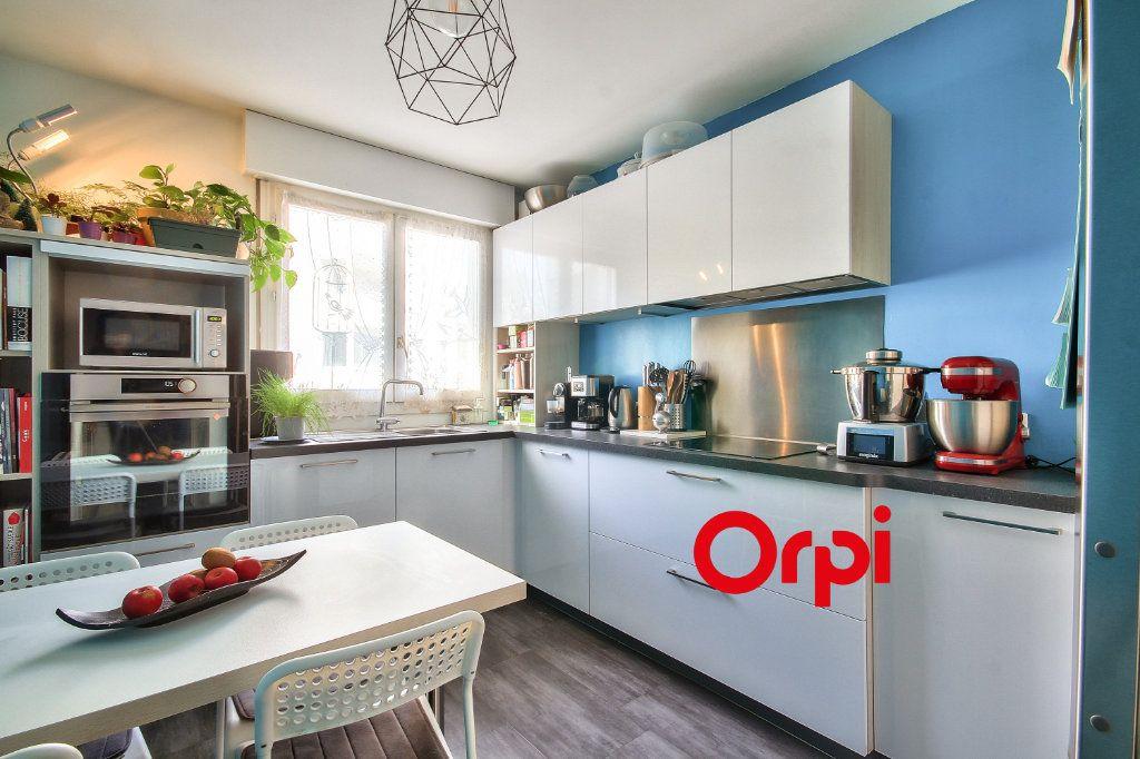 Appartement à vendre 3 80.6m2 à Lyon 3 vignette-3