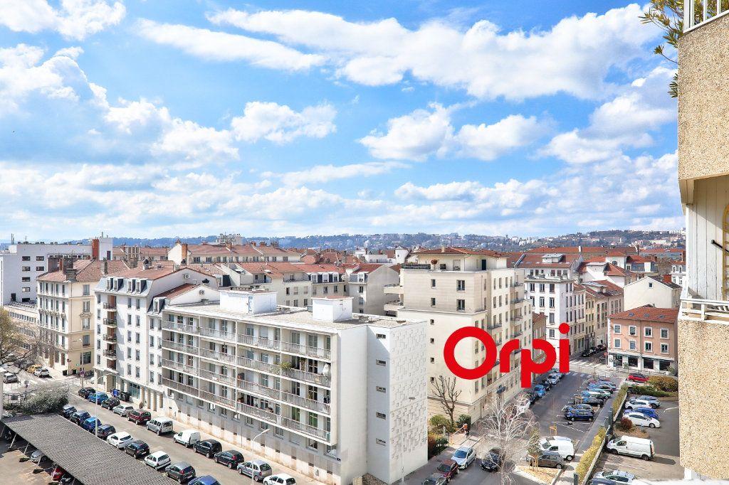 Appartement à vendre 4 91.74m2 à Lyon 7 vignette-1