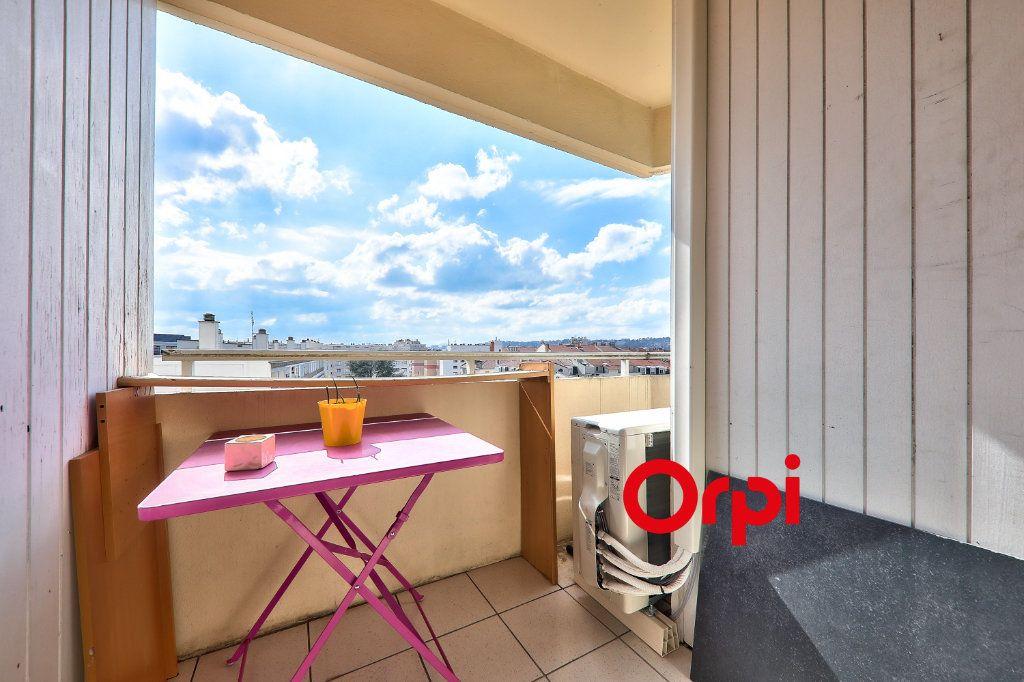 Appartement à vendre 4 91.74m2 à Lyon 7 vignette-4