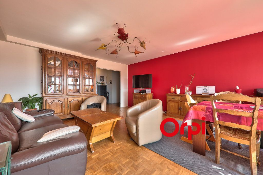 Appartement à vendre 4 91.74m2 à Lyon 7 vignette-6