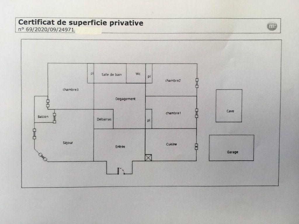 Appartement à vendre 4 91.74m2 à Lyon 7 vignette-16