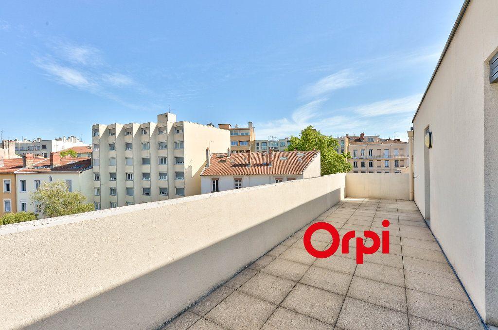 Appartement à vendre 5 121.9m2 à Lyon 3 vignette-9