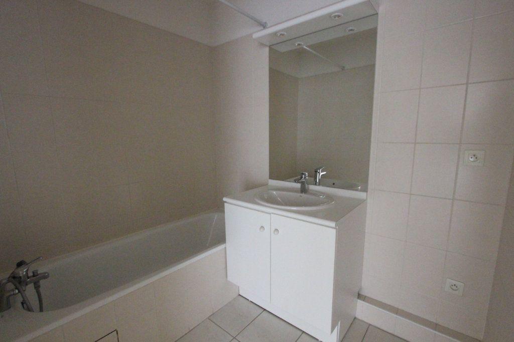 Appartement à vendre 2 51.11m2 à Lyon 8 vignette-6