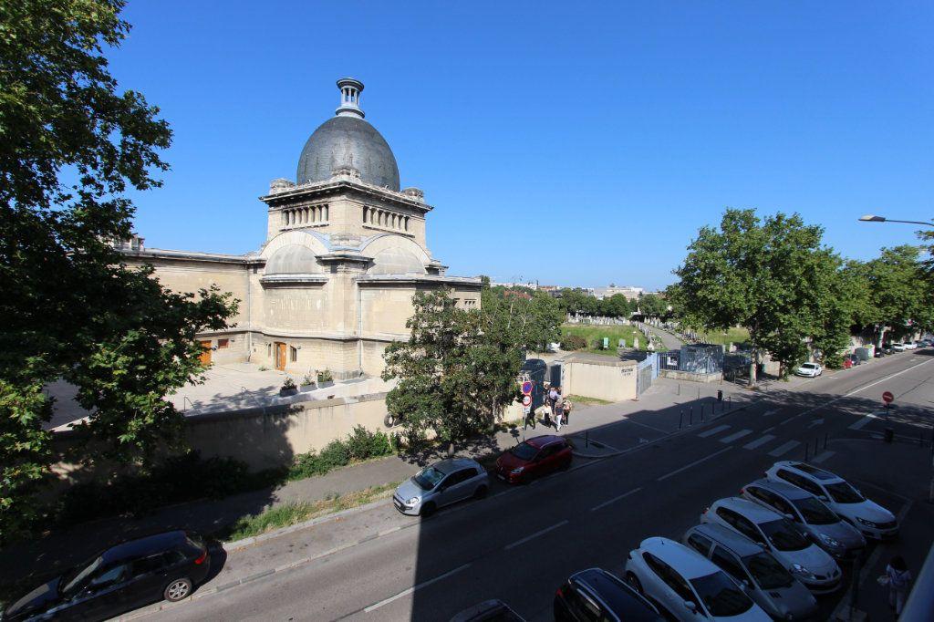 Appartement à vendre 2 51.11m2 à Lyon 8 vignette-7