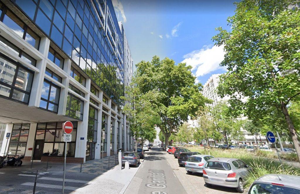 Appartement à louer 3 61.74m2 à Lyon 3 vignette-4
