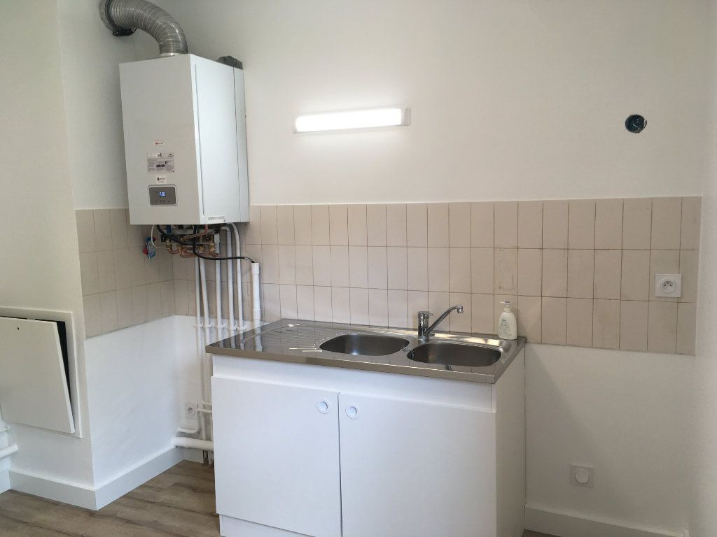 Appartement à louer 3 61.74m2 à Lyon 3 vignette-7
