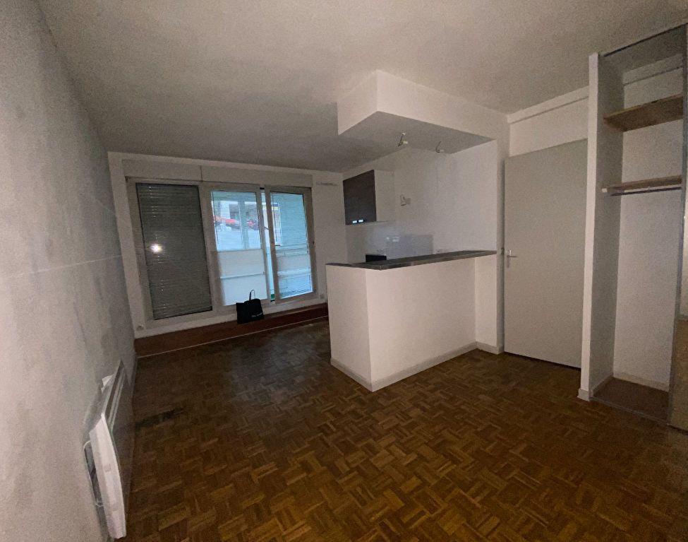 Appartement à louer 3 45.2m2 à Lyon 3 vignette-2