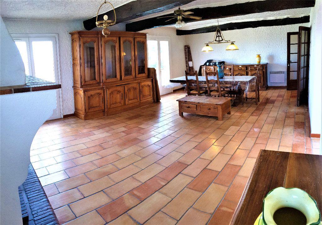 Maison à vendre 4 160m2 à Tanneron vignette-3
