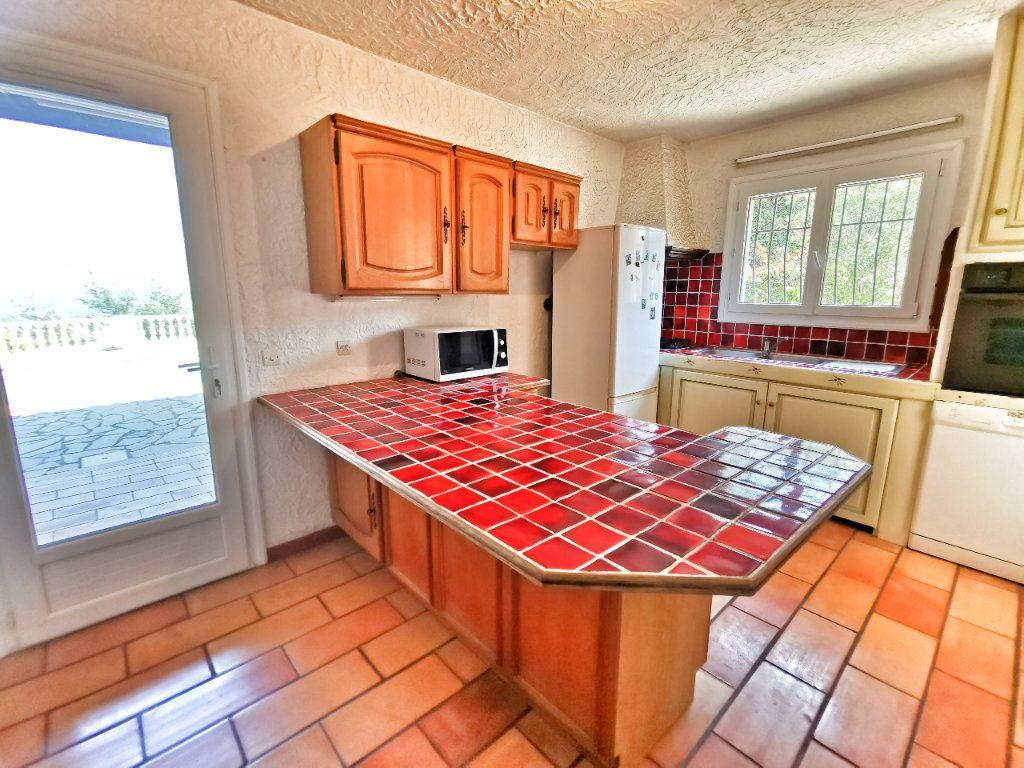 Maison à vendre 4 160m2 à Tanneron vignette-4