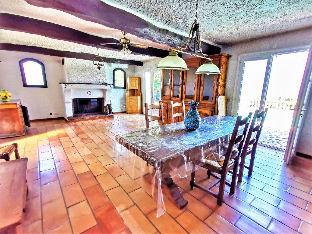 Maison à vendre 4 160m2 à Tanneron vignette-8