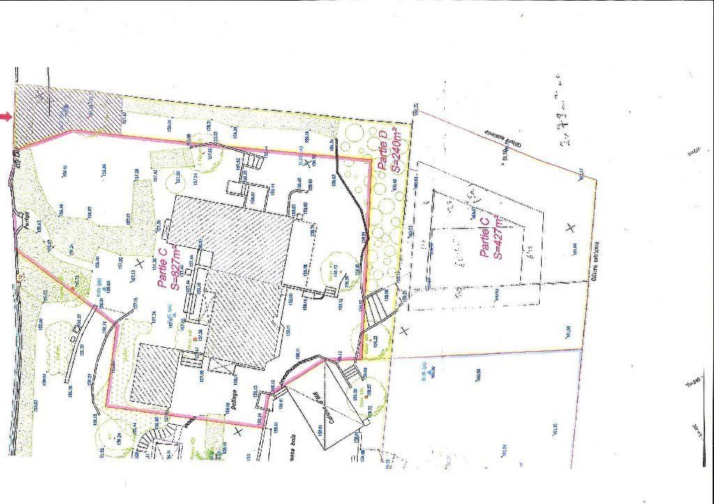 Terrain à vendre 0 667m2 à La Roquette-sur-Siagne vignette-2