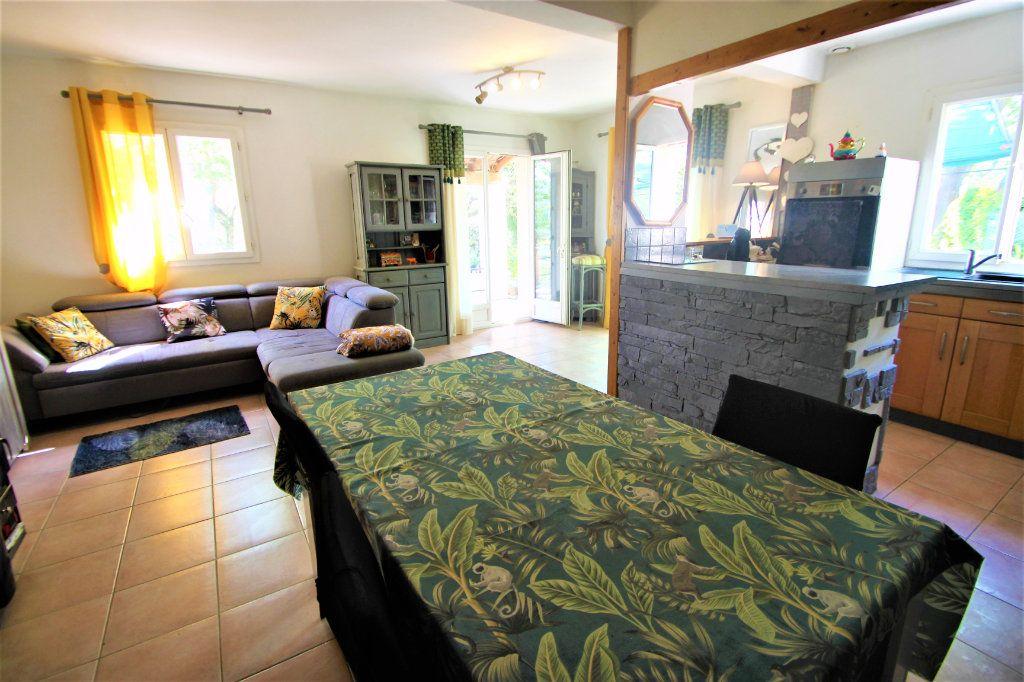 Maison à vendre 4 93m2 à Pégomas vignette-6