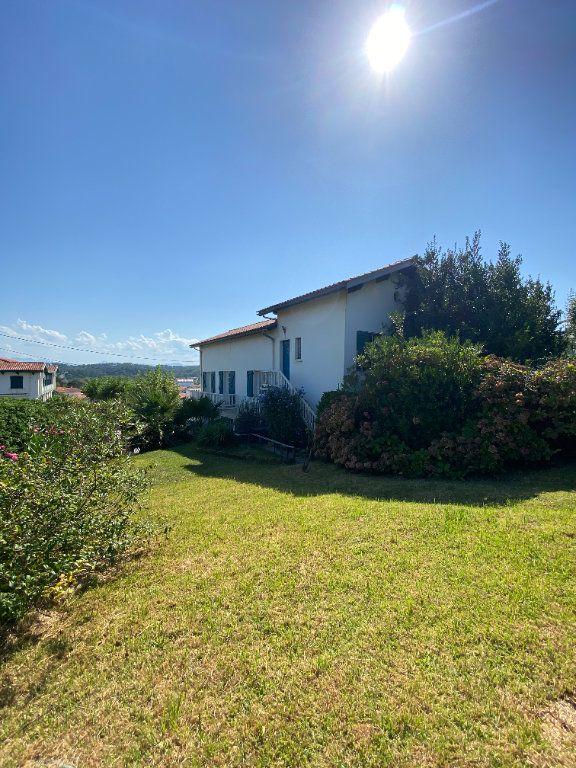Maison à vendre 9 260m2 à Bidart vignette-1