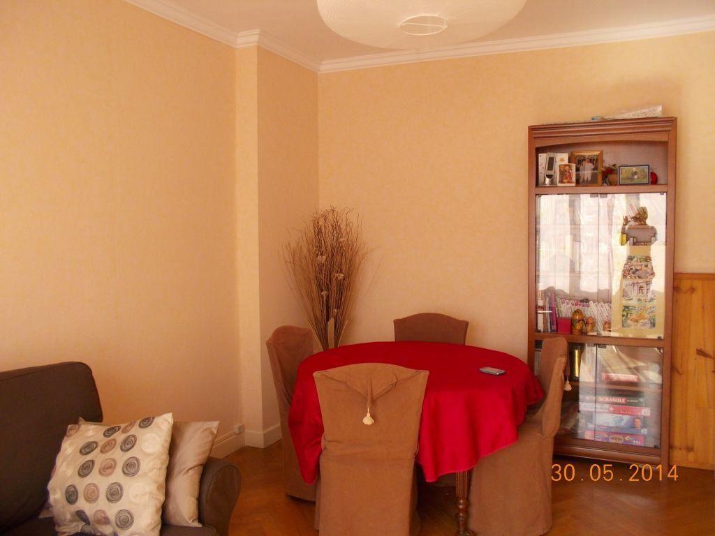 Appartement à louer 2 49.7m2 à Bron vignette-3