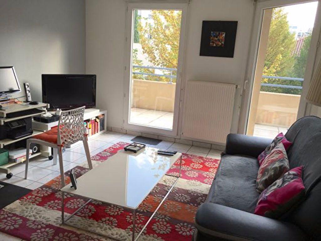 Appartement à louer 2 47m2 à Lyon 3 vignette-1
