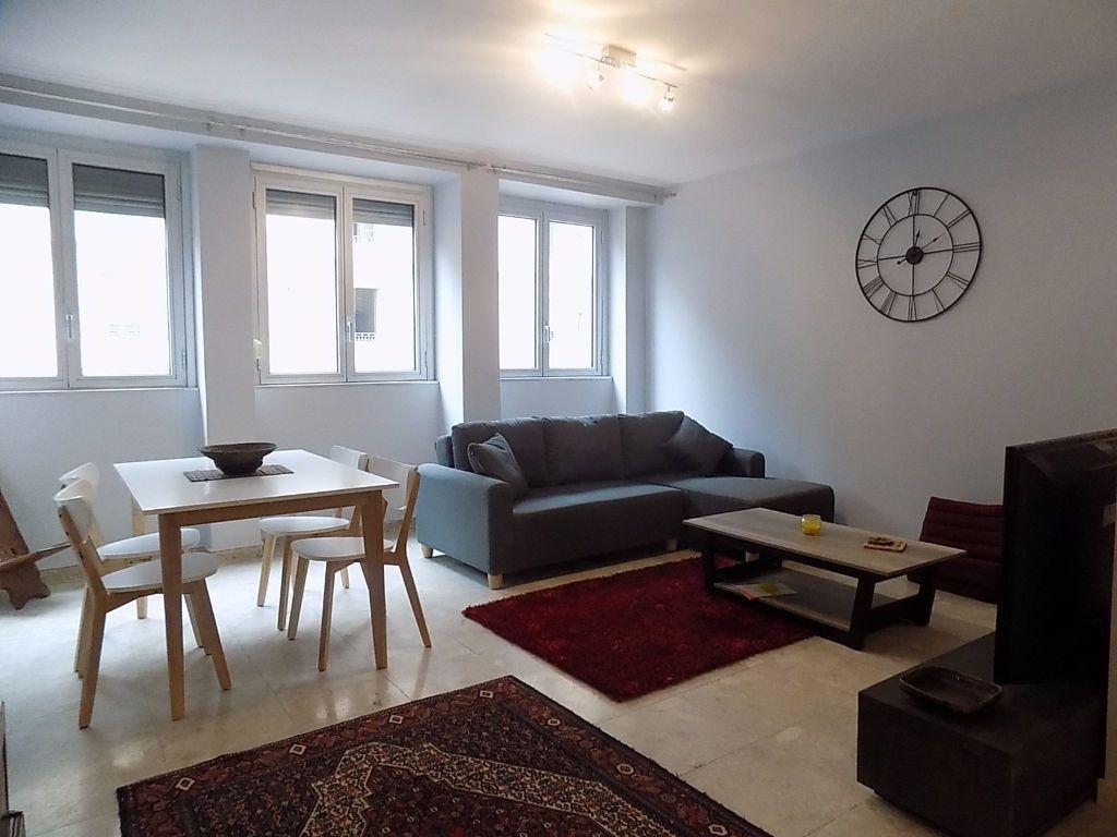 Appartement à louer 1 11m2 à Lyon 6 vignette-5