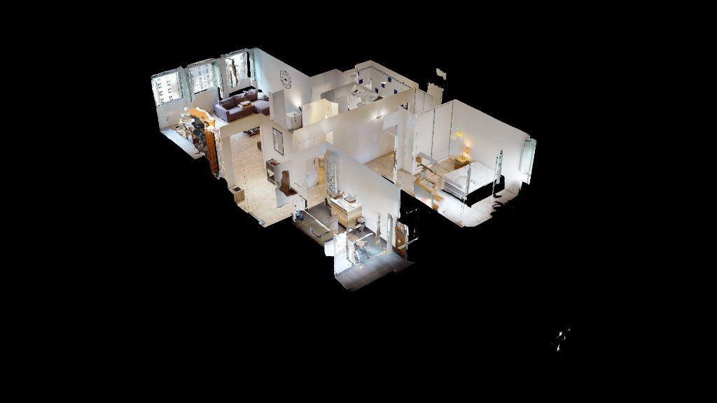 Appartement à louer 1 11m2 à Lyon 6 vignette-14