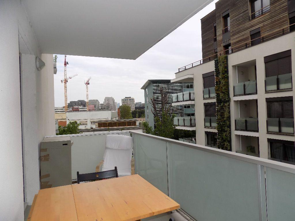 Appartement à louer 3 49m2 à Lyon 7 vignette-10