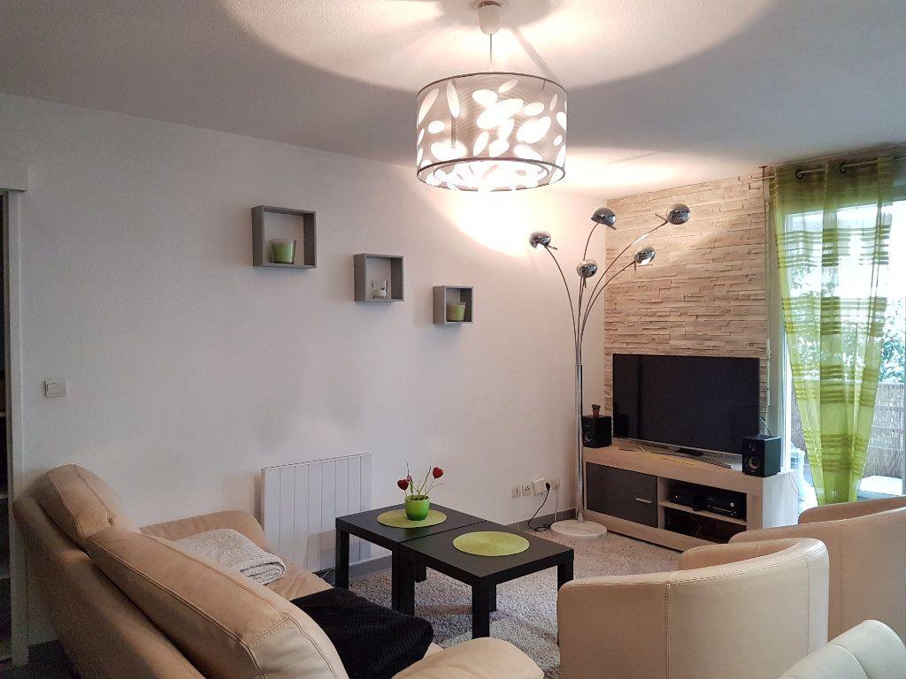 Appartement à louer 3 63m2 à Lyon 7 vignette-1