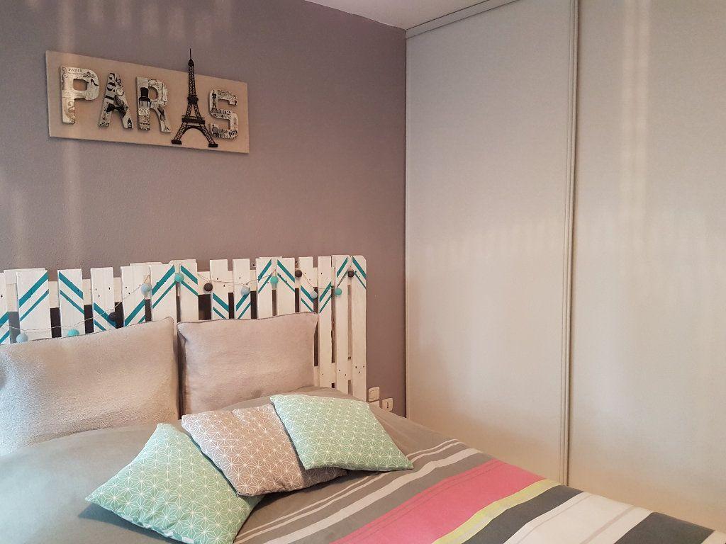 Appartement à louer 3 63m2 à Lyon 7 vignette-5