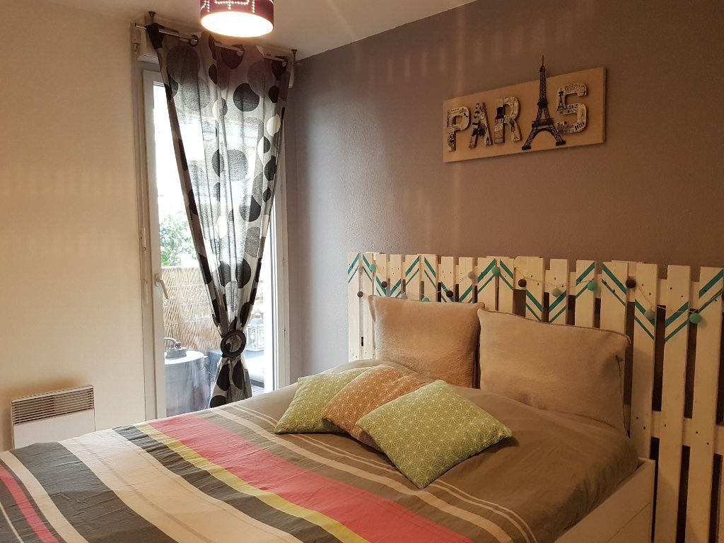 Appartement à louer 3 63m2 à Lyon 7 vignette-6