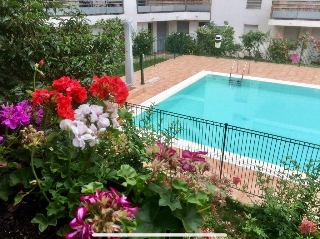 Appartement à louer 3 63m2 à Lyon 7 vignette-7