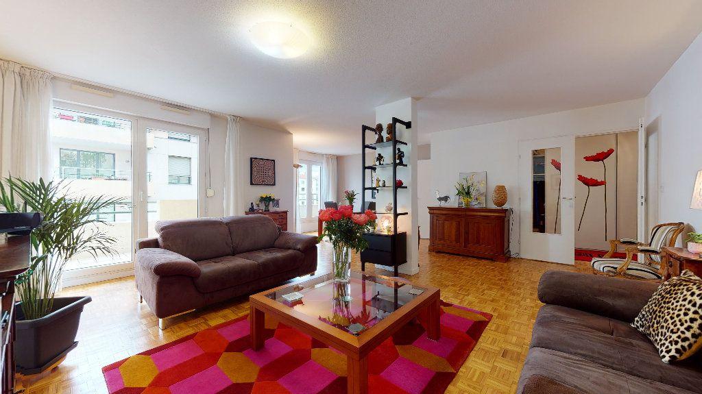 Appartement à vendre 5 106.4m2 à Lyon 7 vignette-1