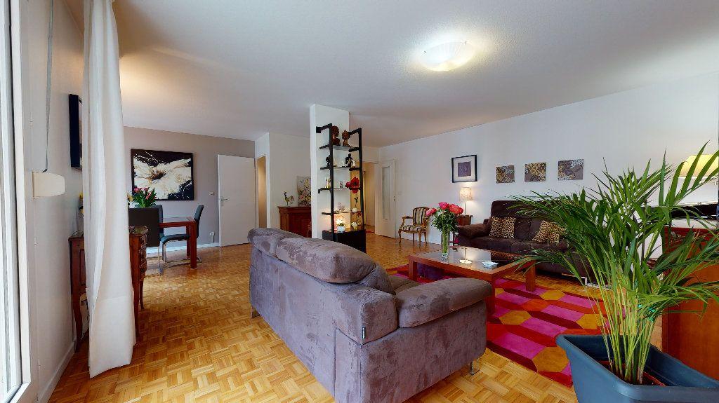 Appartement à vendre 5 106.4m2 à Lyon 7 vignette-2