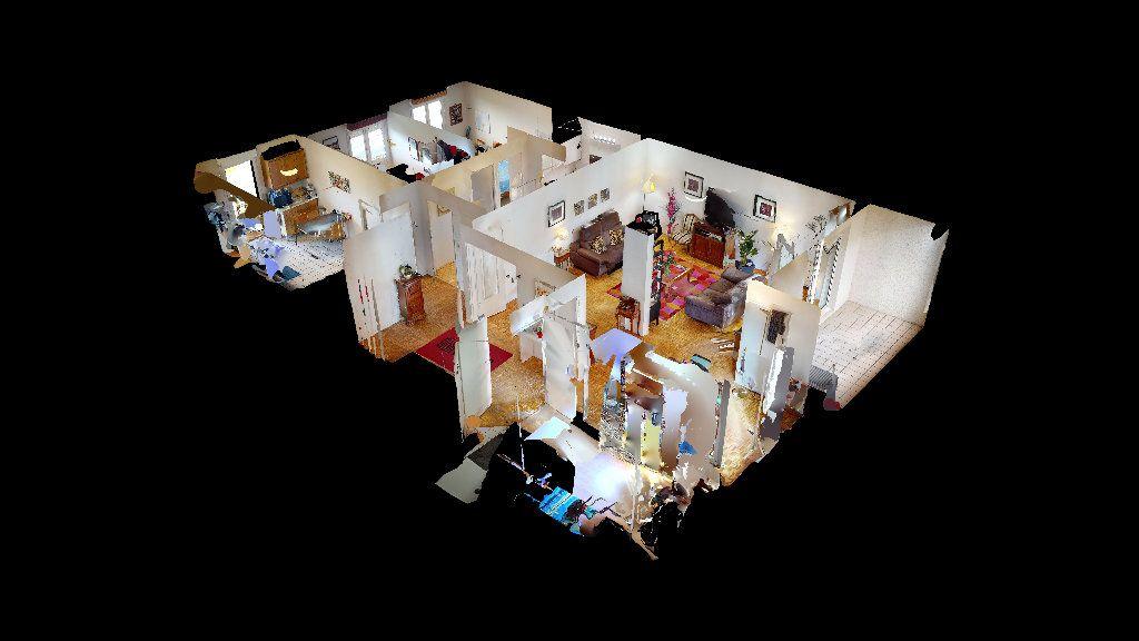 Appartement à vendre 5 106.4m2 à Lyon 7 vignette-9