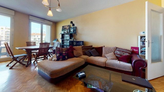 Appartement à vendre 3 85m2 à Lyon 7 vignette-3