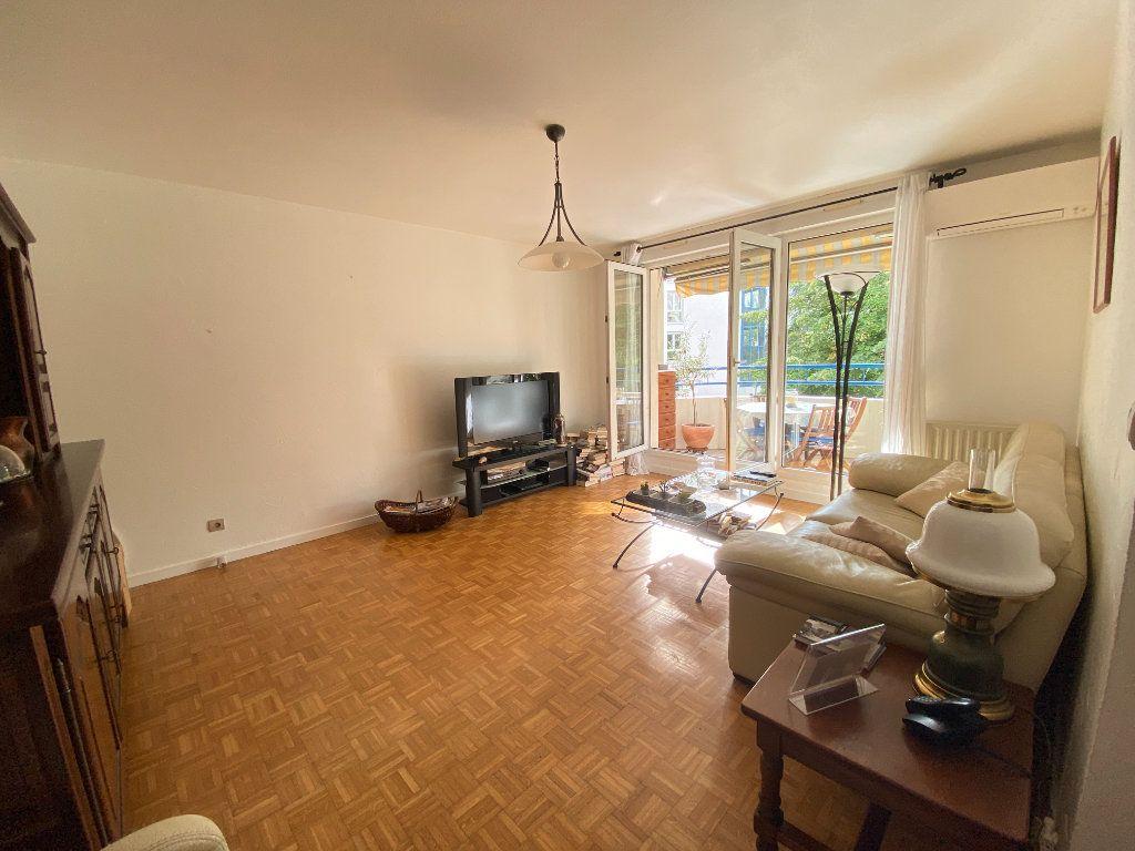 Appartement à vendre 4 79.5m2 à Lyon 7 vignette-1
