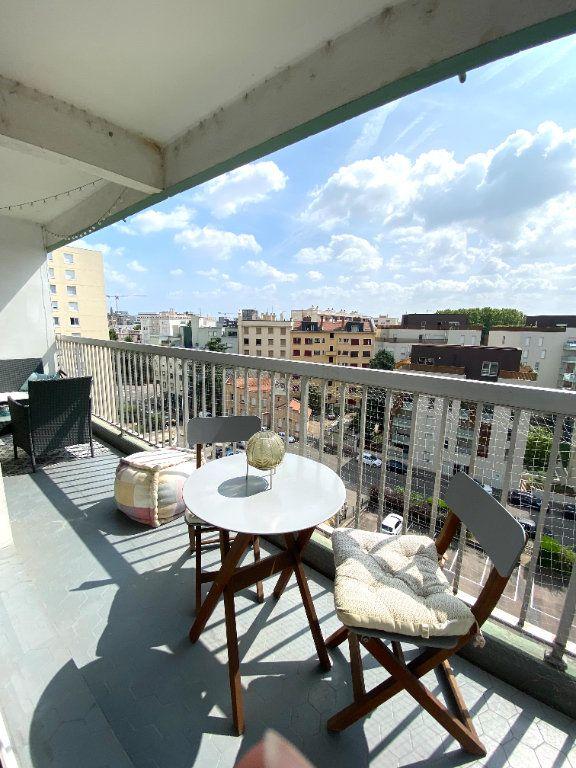 Appartement à vendre 3 78.16m2 à Lyon 7 vignette-1