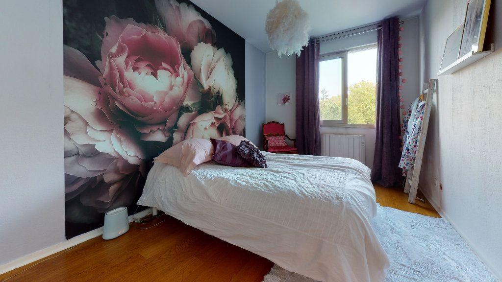 Appartement à louer 3 70m2 à Lyon 4 vignette-4