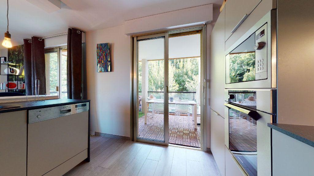 Appartement à louer 3 70m2 à Lyon 4 vignette-5