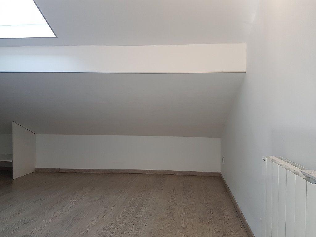 Appartement à louer 2 39m2 à Saint-Priest vignette-7